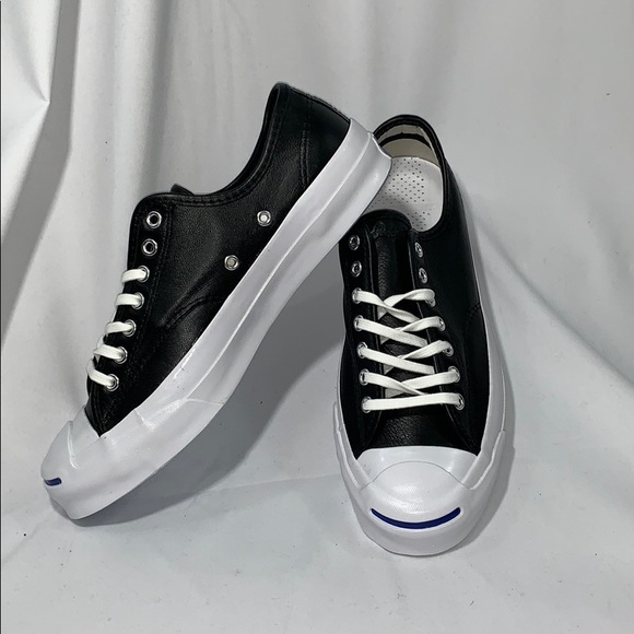 452db7aa9c4d68 Converse Mens 8.5 Women s 10 Jack Purcell JP